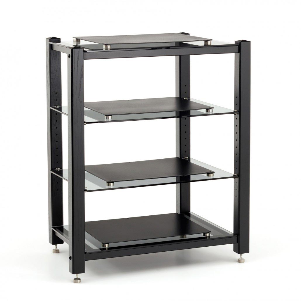 hifi rack icon signature 750 akustik bellevue audio gmbh. Black Bedroom Furniture Sets. Home Design Ideas