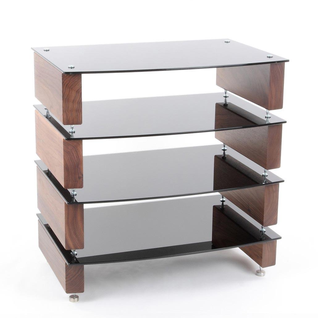 hifi rack milan 6 hifi 4 bellevue audio gmbh. Black Bedroom Furniture Sets. Home Design Ideas