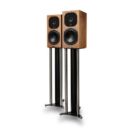 NEAT Acoustics Lautsprecher - Motive SX3 Nussbaum
