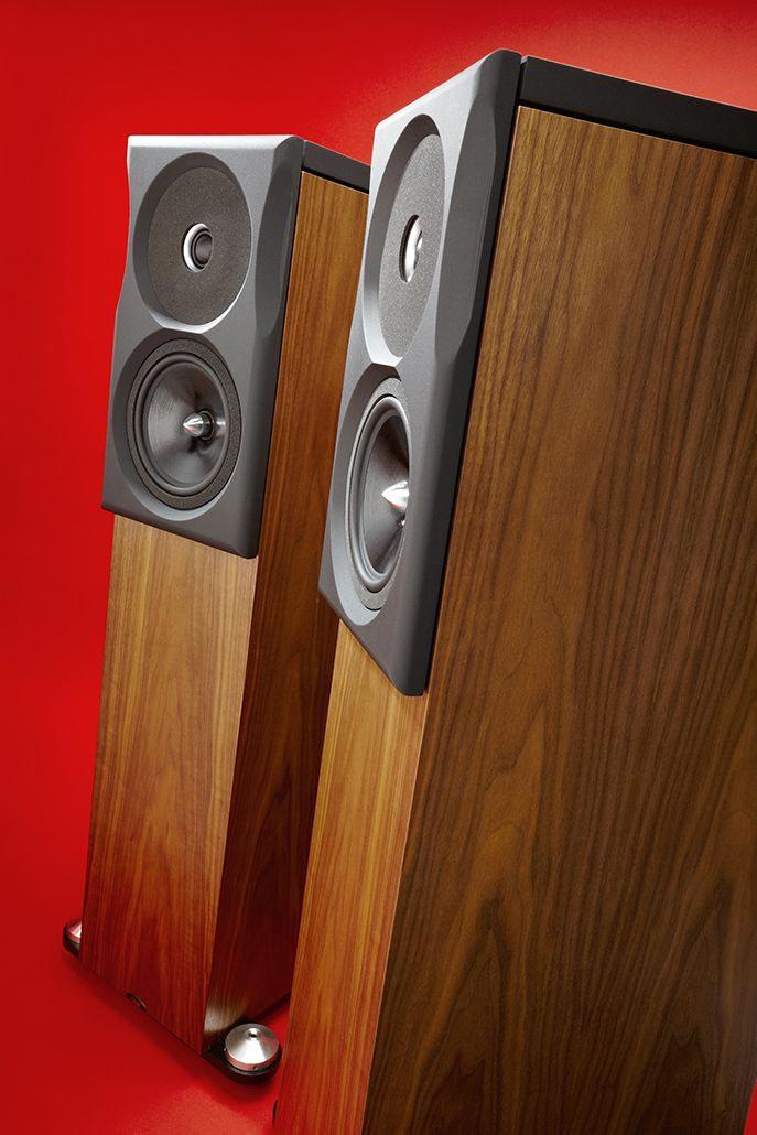 NEAT Acoustics Lautsprecher - Ultimatum XL6