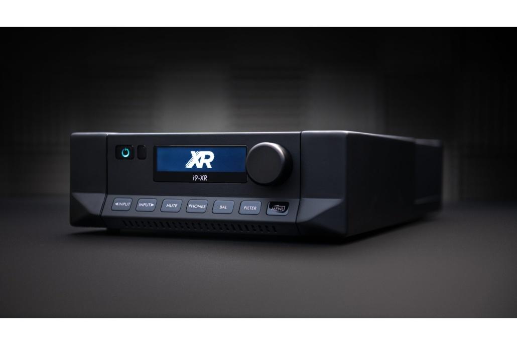 Bild: Bellevue Audio GmbH - Cyrus i9XR